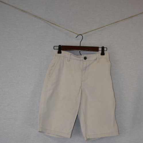 Boys Shorts-Size: 18