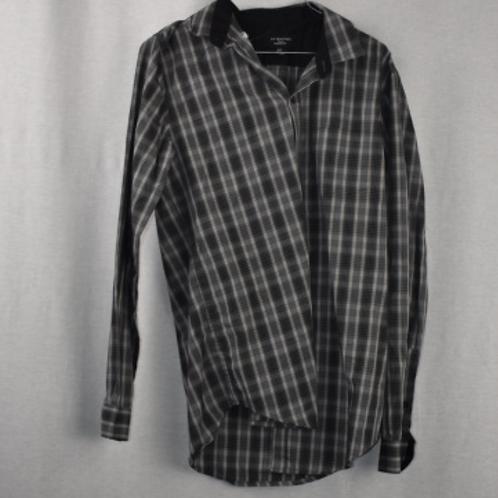 Mens Long Sleeve Shirt Size S