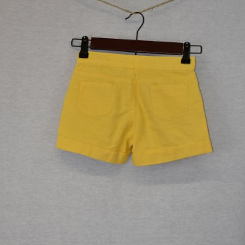 Girls Shorts - Size 6