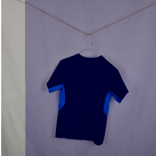 Boy's Short Sleeve Shirt- Size M