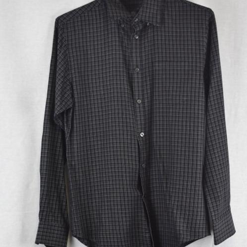 Men's Long Sleeve Shirt - Size S 14-14 1/2
