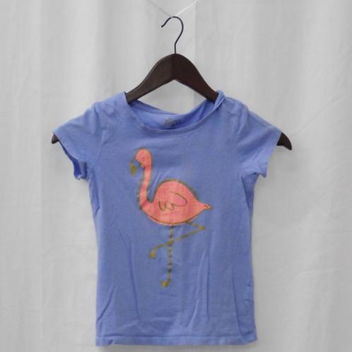Girls Short Sleeve Shirt-small