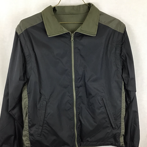 Mens Reversable Jacket Size Small