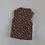 Thumbnail: Girls Winter Vest- Size 6