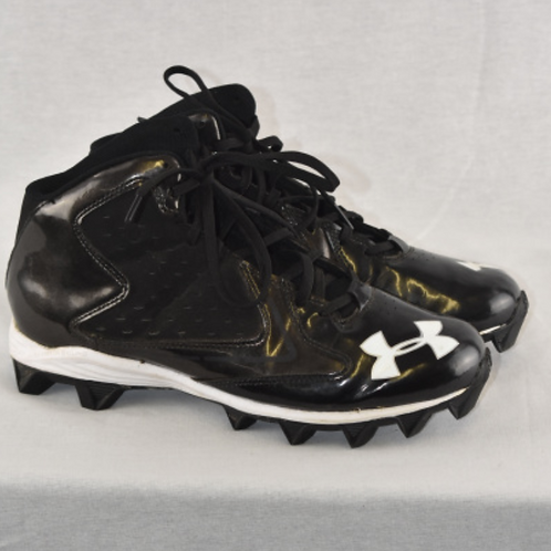 Mens Cleats - Size 8.5