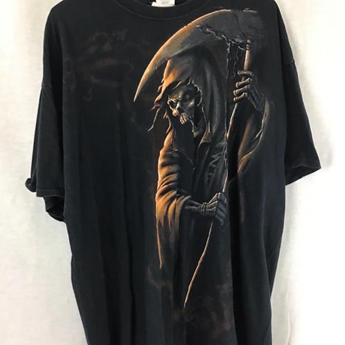 Men's Short Sleeve Shirt, size 2XL