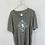 Thumbnail: Men's Short Sleeve Shirt - XL