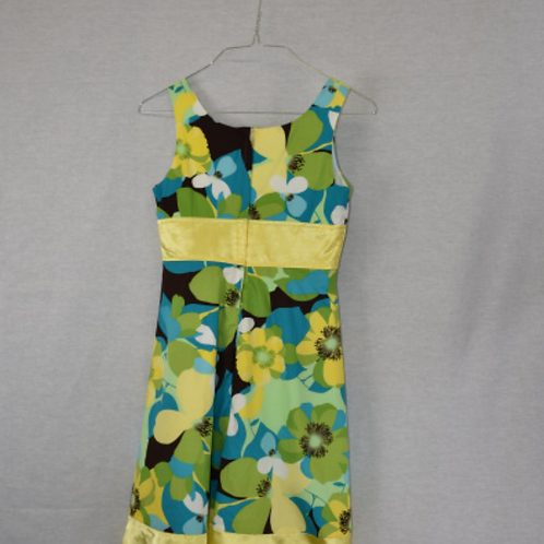 Girls Dress - Size 8