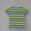 Thumbnail: Girls Short Sleeve Shirt - Size 5 Years