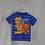 Thumbnail: Boys Short Sleeve Shirt - Size 4T
