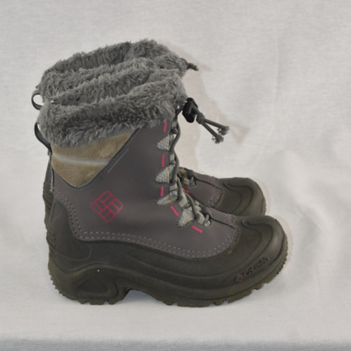 Girls Boots - Size 2