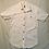 Thumbnail: Girls Short Sleeve Shirt, Size XL