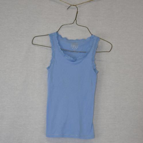 Girls Short Sleeve Shirt - Size 7/8