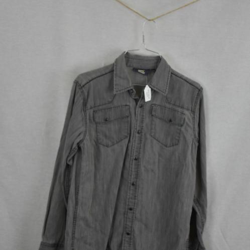 Boy's Long Sleeve Shirt-Size XL