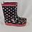 Thumbnail: Girls Boots - Size 13/1