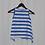 Thumbnail: Girls Sleeveless Shirt - Size M (10)