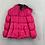Thumbnail: Girls Winter Coat-Size M