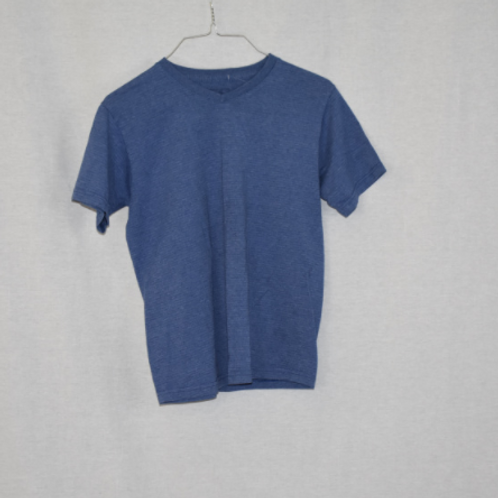 Boy's Short Sleeve Shirt, Size: Large