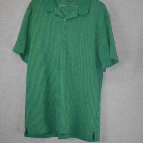 Mens Short Sleeve Shirt - L
