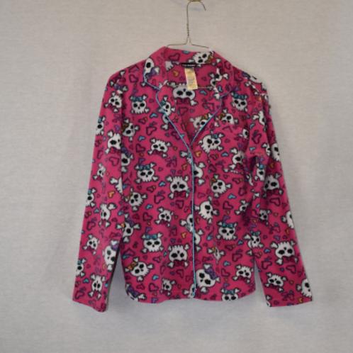 Girls Pajama Top - Size XL 14/16