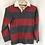 Thumbnail: Boys Long Sleeve Shirt, size Medium