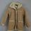 Thumbnail: Girls Winter Jacket- Size 6
