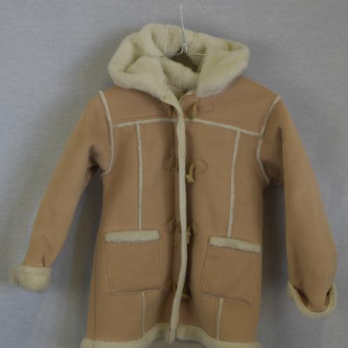 Girls Winter Jacket- Size 6