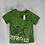 Thumbnail: Boys Short Sleeve Shirt - Size 2T