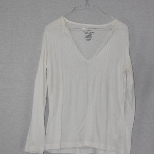 Women's Long Sleeve Shirt - Size S
