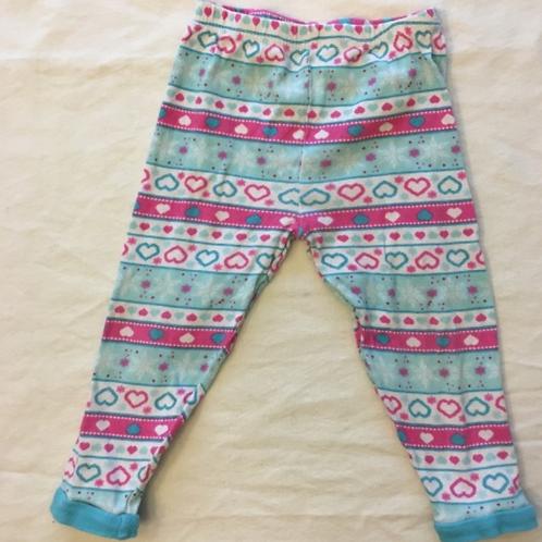 Girls pajama bottoms, Size 3T