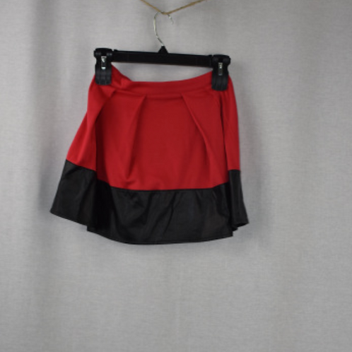 Girls Skirt Size M