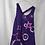 Thumbnail: Girls Short Sleeve Shirt - Size M