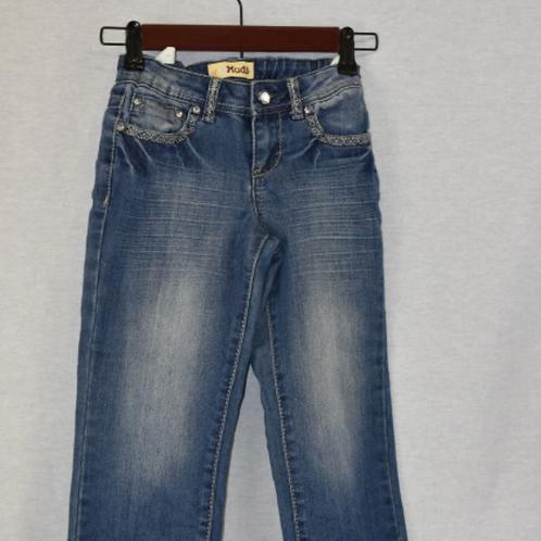 Girls Pants, Size 8