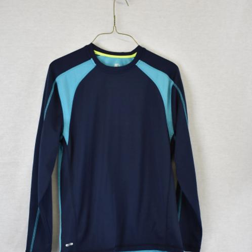 Boys Long Sleeve Shirt, Size XXL (18)