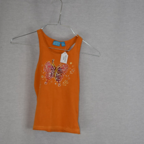 Girls Tank Top, Size Small