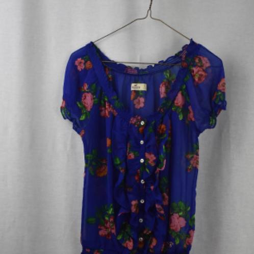 Women's Short Sleeve Shirt Size S