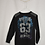 Thumbnail: Boys Long Sleeve Shirt, Size M (10/12)