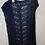 Thumbnail: Womens Short Sleeve Shirt/Vest, Size M