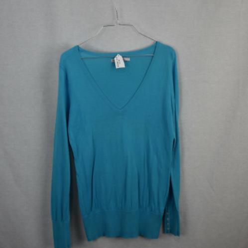 Womens Long Sleeve Shirt, Size M