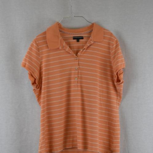 Women's Short Sleeve Shirt - Size XXL