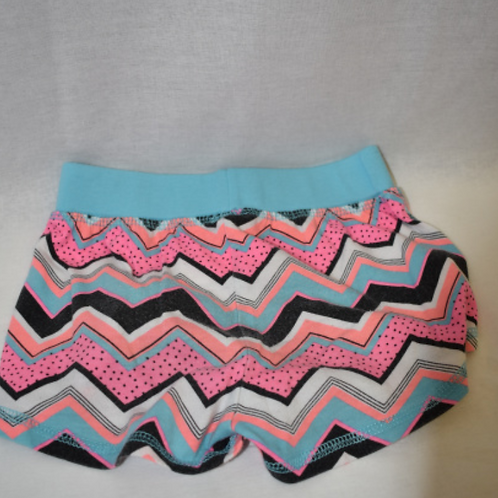 Girls Shorts Size 4T