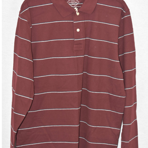 Men's Long Sleeve Shirt - Size Medium