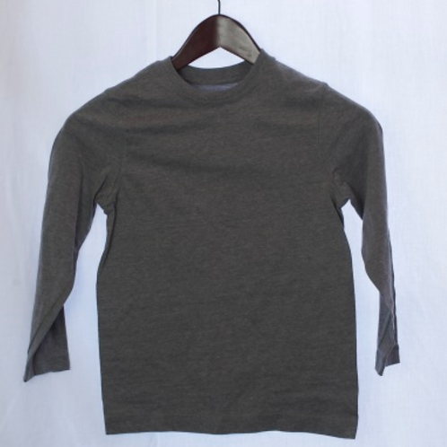 Boys Long Sleeve Shirt, Size 8