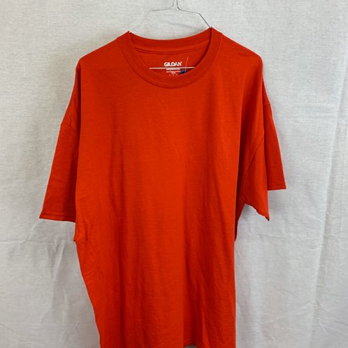Men's Short Sleeve Shirt - XL