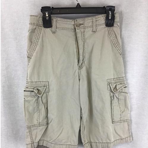 Boys Shorts-Size: 14R
