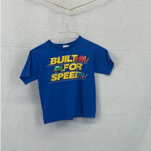 Boys T-Shirt- S