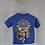 Thumbnail: Boys Short Sleeve Shirt Size XS
