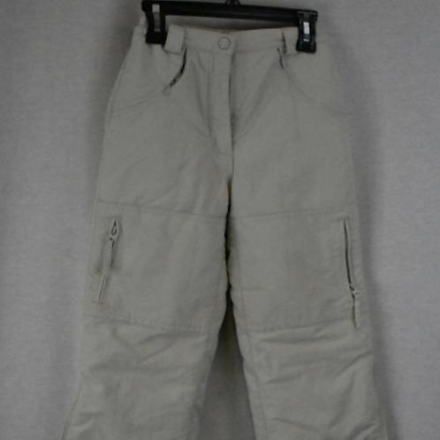 Boys Snow Pants - Size S (5/6)