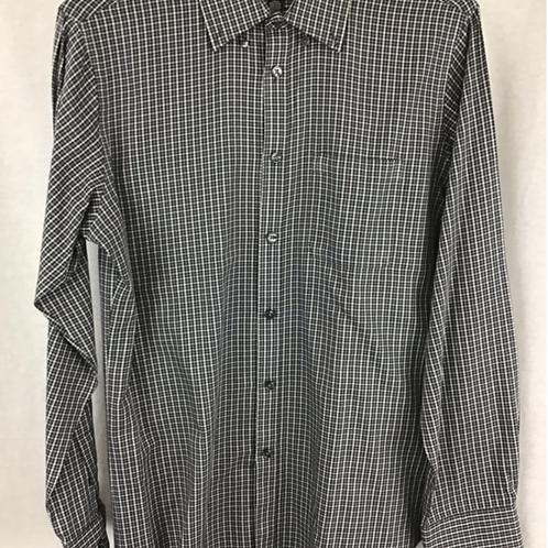 Men's Long Sleeve Shirt, size small