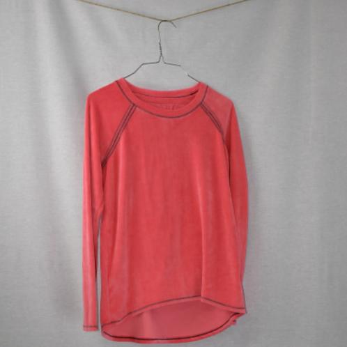Womens Long Sleeve ShIrt - Size S